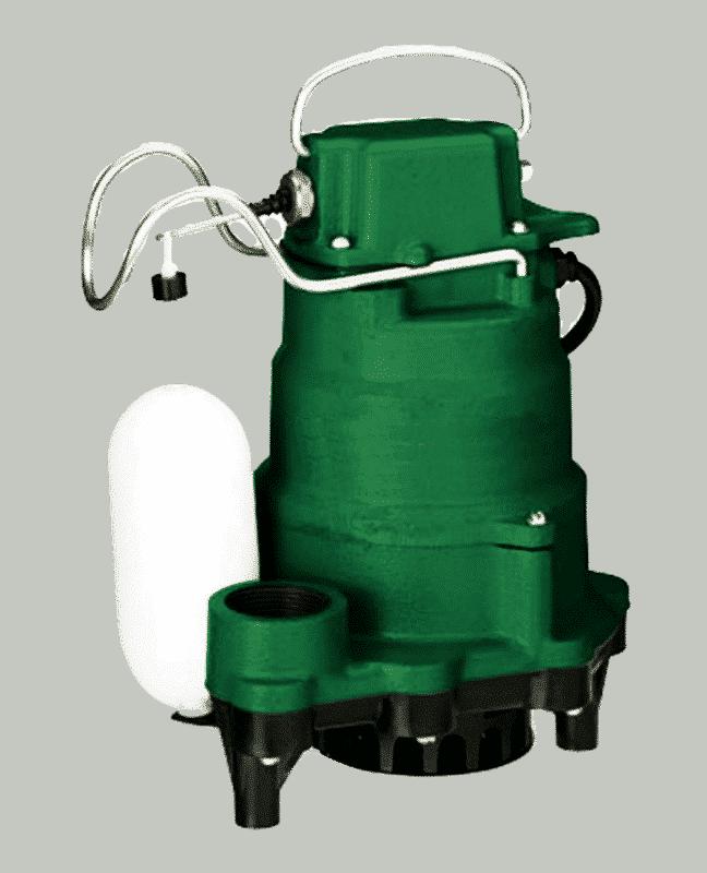 Basement Waterproofing Sump Pump Drainage Systems - Helitech