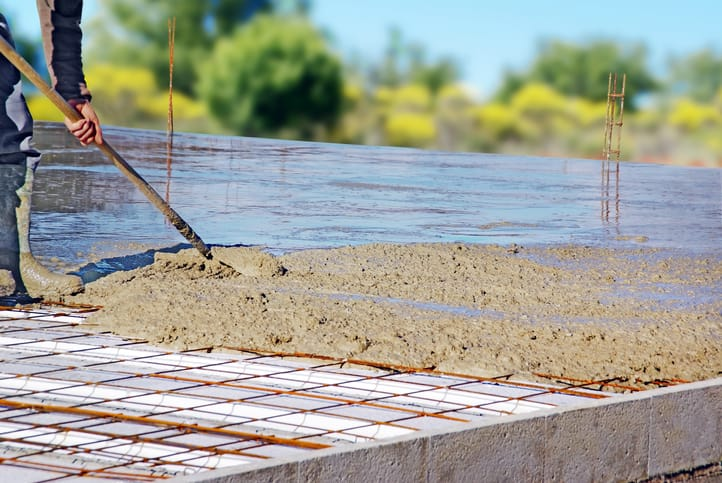 Concrete Removal Replacement