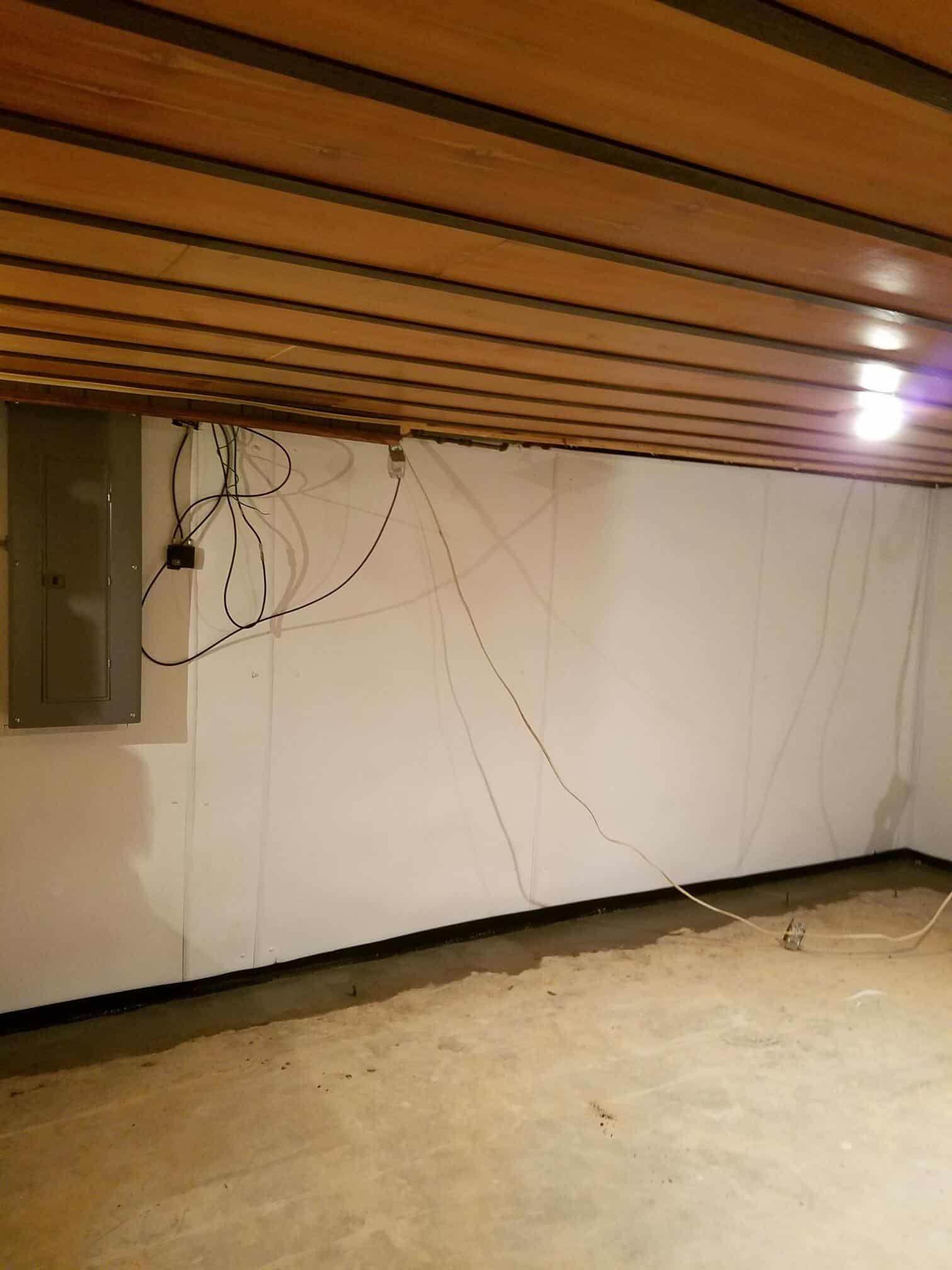 Bon Basement Waterproofing In St Charles