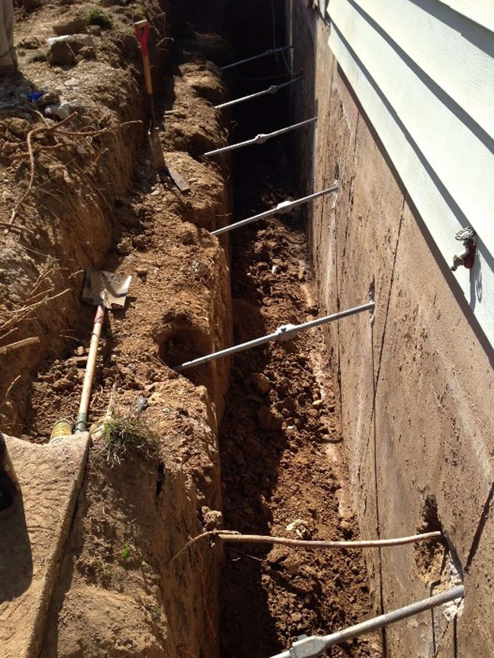 Foundation Repair In Kirkwood Mo