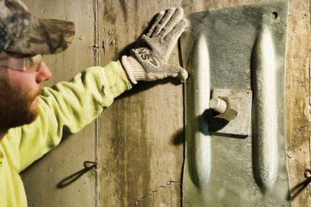 Bowing Bat Wall Repair Company
