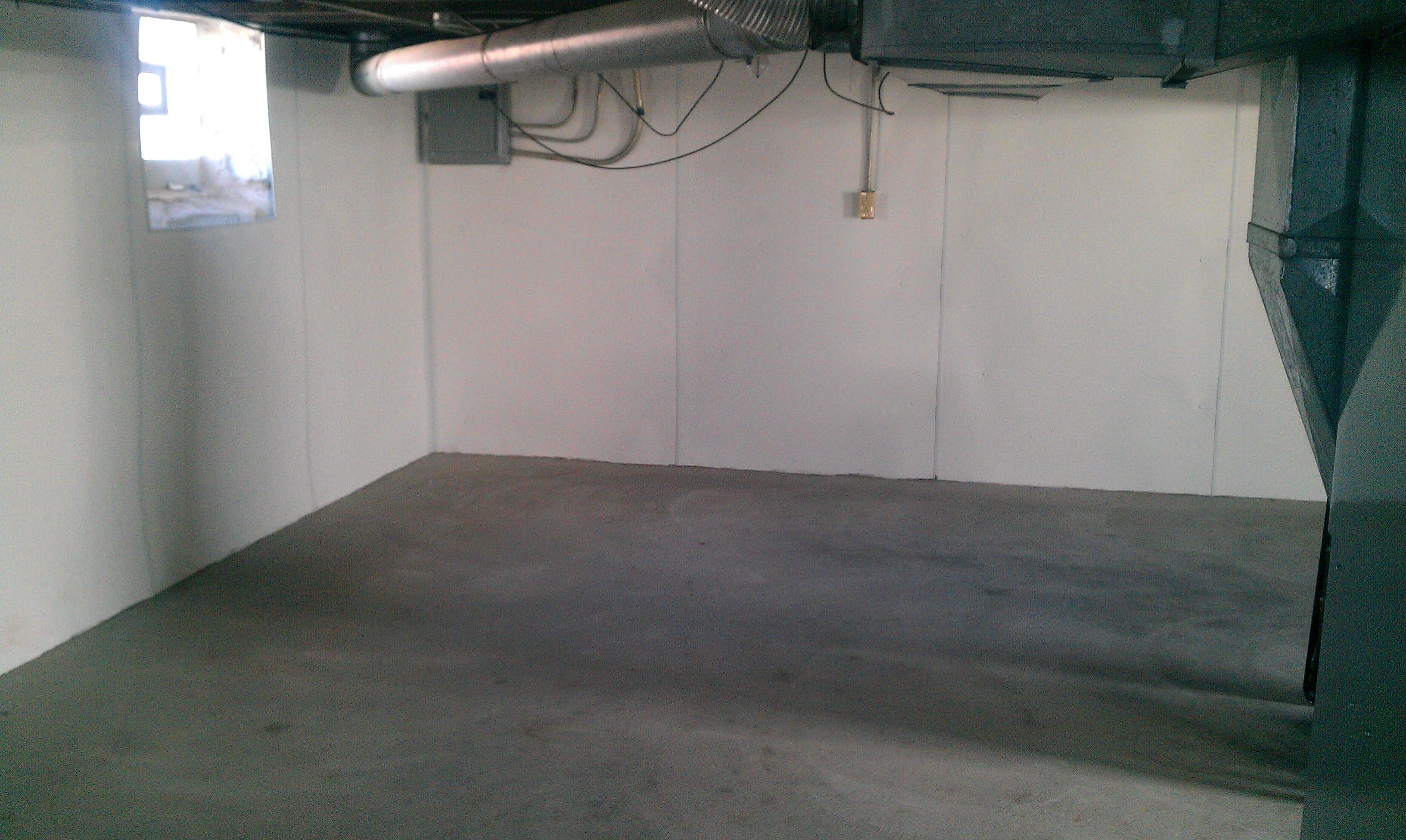 Basement Waterproofing Davenport Ia